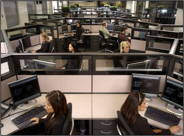 Medical Alert Monitoring Center